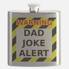 Dad joke alert Flask