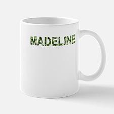 Madeline, Vintage Camo, Mug