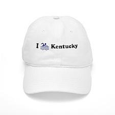 Swim Kentucky Baseball Cap