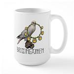 Brisingamen Large Mug