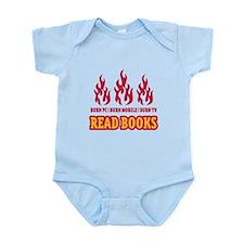 Burn PC | Burn Mobile | Burn TV | Read Books Infan