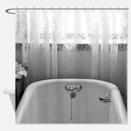 Unique Claws Shower Curtain