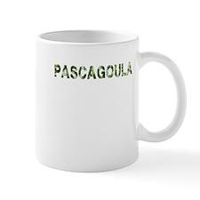 Pascagoula, Vintage Camo, Mug