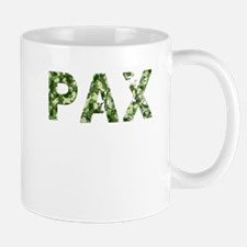 Pax, Vintage Camo, Mug