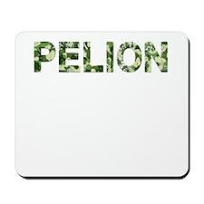 Pelion, Vintage Camo, Mousepad