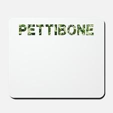 Pettibone, Vintage Camo, Mousepad