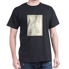 Cute Erotic writers T-Shirt