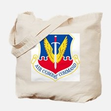 Air Combat Command<BR> Tote Bag 2