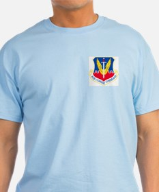 Air Combat Command T-Shirt 1