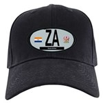 Car Code South Africa 1928-1994 Black Cap