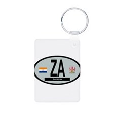 Car Code South Africa 1928-1994 Keychains