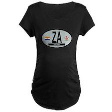 Car Code South Africa 1928-1994 T-Shirt