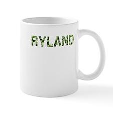 Ryland, Vintage Camo, Mug