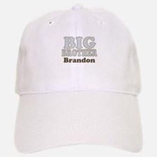Custom name Big Brother Baseball Baseball Cap