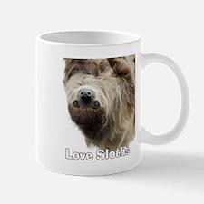 Love Sloths Mug