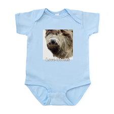 Love Sloths Infant Bodysuit