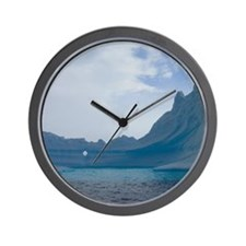 Wishful Thinking In August Wall Clock