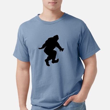 Bigfoot Mens Comfort Colors Shirt
