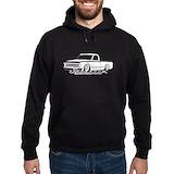 Chevrolet Hoodie (dark)