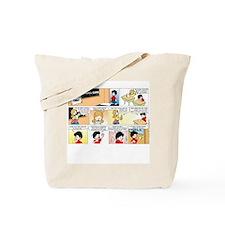 Oral Report! Tote Bag