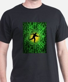 Disc Golfer T-Shirt