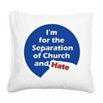 IFTS-I'm-for-the-Separation.png Square Canvas Pill