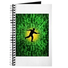 Phil The Basket Journal
