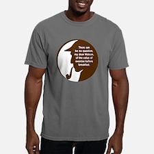 Unique The hounds of baskerville Mens Comfort Colors Shirt