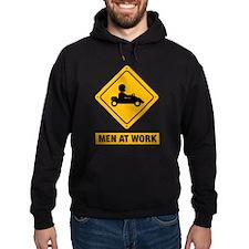 Go-Kart Hoodie