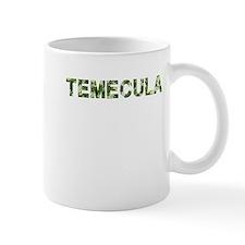 Temecula, Vintage Camo, Mug