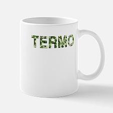 Termo, Vintage Camo, Mug