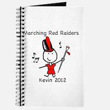 Drum Major - Kevin Journal