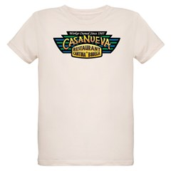 Casa Wing Logo (Color) T-Shirt