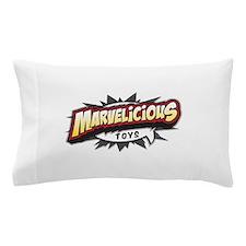 Marvelicious Logo Pillow Case