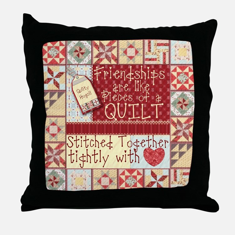 Quilting Pillows, Quilting Throw Pillows & Decorative Couch Pillows