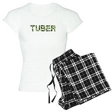 Tuber, Vintage Camo, Pajamas