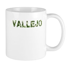Vallejo, Vintage Camo, Mug