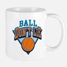 Ball Dont Lie Mug