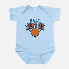 Ball Dont Lie Infant Bodysuit