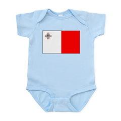 Malta Infant Creeper