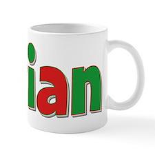 Vivian Christmas Mug