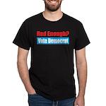 Had Enough? Dark T-Shirt