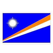 Marshall IslandsPostcards (Package of 8)