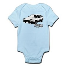 AE-86 Infant Bodysuit