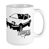 Ae86 Coffee Mugs