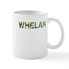 Whelan, Vintage Camo, Mug