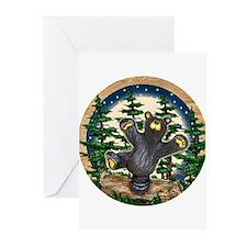 Bear Best Seller Greeting Cards (Pk of 10)