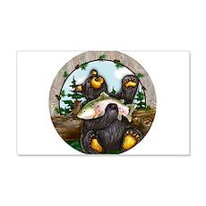 Best Seller Bear Decal Wall Sticker