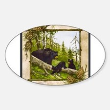 Best Seller Bear Decal