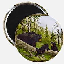 """Best Seller Bear 2.25"""" Magnet (100 pack)"""